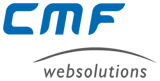 CMF websolutions Logo